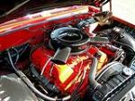 1961 CHEVROLET IMPALA SS CONVERTIBLE - Engine - 79070