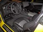 2009 CHEVROLET CORVETTE ZR-1 COUPE - Interior - 79074
