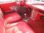 1960 CHEVROLET CORVETTE CONVERTIBLE - Interior - 79086