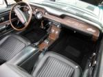 1968 SHELBY GT350 CONVERTIBLE - Interior - 79090