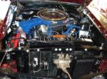 1969 FORD MUSTANG MACH 1 428 CJ 2 DOOR COUPE - Engine - 79100