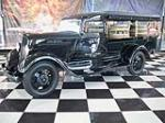 1934 DODGE K20 CANOPY EXPRESS TRUCK - Front 3/4 - 79106