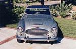 1962 AUSTIN-HEALEY 3000 MARK II BT7 2+2 ROADSTER - Front 3/4 - 79121