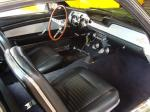 1967 SHELBY GT350 FASTBACK - Interior - 79124