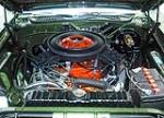 1970 PLYMOUTH CUDA COUPE - Engine - 79148