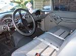 1955 CHEVROLET 210 CUSTOM 2 DOOR COUPE - Interior - 79156