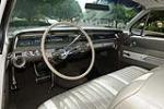 1962 OLDSMOBILE DYNAMIC 88 2 DOOR HARDTOP - Interior - 79162