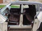 1971 FORD THUNDERBIRD 4 DOOR HARDTOP - Interior - 79163