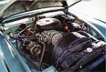 1963 STUDEBAKER GT HAWK 2 DOOR HARDTOP - Engine - 79166
