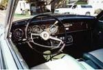 1963 STUDEBAKER GT HAWK 2 DOOR HARDTOP - Interior - 79166