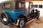 1927 BUICK 4 DOOR SEDAN - Rear 3/4 - 79178