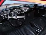 1964 OLDSMOBILE 442 COUPE - Interior - 79188