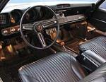 1969 OLDSMOBILE CUTLASS W31 HOLIDAY COUPE - Interior - 79202