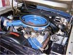 1971 FORD MUSTANG BOSS 351 SPORTSROOF - Engine - 79208