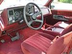 1990 CHEVROLET 1500 PICKUP - Interior - 79224