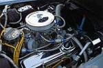 1978 CHEVROLET CORVETTE SILVER ANNIVERSARY EDITION COUPE - Engine - 79244