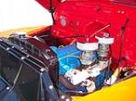 1954 CHEVROLET 3100 PICKUP - Engine - 79249