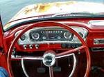 1965 FORD F-100 PICKUP - Interior - 79255