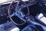1966 FORD MUSTANG GT 2+2 FASTBACK - Interior - 79271