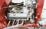 1929 FORD HI-BOY ROADSTER - Engine - 79274