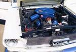 1966 FORD MUSTANG COUPE - Engine - 79293