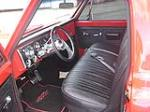 1971 CHEVROLET C-10 CUSTOM SWB PICKUP - Interior - 79521