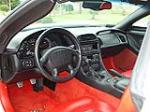 2003 CHEVROLET CORVETTE AVELATE CONVERTIBLE - Interior - 79529