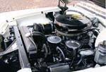 1956 CADILLAC SERIES 62 COUPE DE VILLE - Engine - 79536