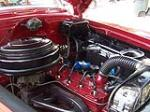1953 PONTIAC CHIEFTAIN STATION WAGON - Engine - 79587