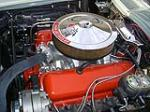 1966 CHEVROLET CORVETTE CONVERTIBLE - Engine - 79597