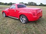 2005 CHEVROLET SSR TRUCK - Rear 3/4 - 79620