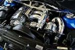 2002 BMW M3 CUSTOM CONVERTIBLE - Engine - 79623