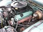 1966 DODGE POLARA STATION WAGON - Engine - 79644