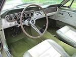 1965 FORD MUSTANG 2+2 FASTBACK - Interior - 79705