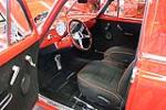 1950 CHEVROLET SEDAN DELIVERY CUSTOM - Interior - 79761
