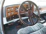 1976 GMC JIMMY SUV - Interior - 79768