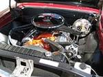 1967 CHEVROLET CHEVELLE SS 2 DOOR HARDTOP - Engine - 79781