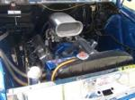 1957 CHEVROLET 3100 TRUCK - Engine - 79783