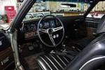 1972 BUICK GRAN SPORT 2 DOOR COUPE - Interior - 79791