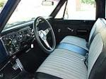 1968 CHEVROLET STEPSIDE PICKUP - Interior - 79804