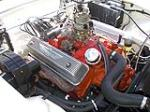 1955 FORD THUNDERBIRD CONVERTIBLE - Engine - 79817