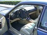 1990 MERCEDES-BENZ 300SL CONVERTIBLE - Interior - 79821