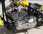 2008 BACKROAD CHOPPERS STREET FIGHTER SOFTTAIL   - Engine - 79851