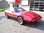 1975 BRICKLIN SV-1 GULLWING COUPE - Front 3/4 - 79853