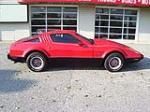 1975 BRICKLIN SV-1 GULLWING COUPE - Side Profile - 79853