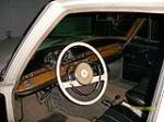 1966 MERCEDES-BENZ 250S SEDAN - Interior - 79874