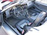 1999 SHELBY SERIES 1 2 DOOR CONVERTIBLE - Interior - 79877