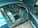 1968 FORD MUSTANG GT FASTBACK - Interior - 79880
