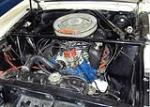 1965 FORD MUSTANG CUSTOM FASTBACK - Engine - 79886
