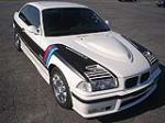 1995 BMW M3 2 DOOR COUPE - Front 3/4 - 79893